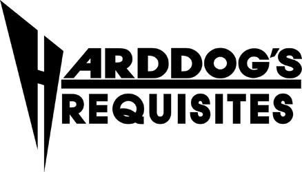 Harddog's Requisites